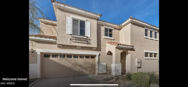 328 W Mountain Sage Drive, Phoenix, AZ 85045 (MLS #6257288) :: Keller Williams Realty Phoenix