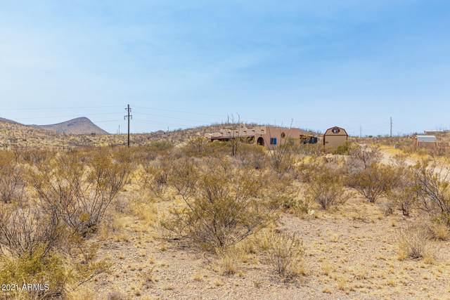 1533 S Victory Trail, Tombstone, AZ 85638 (MLS #6257327) :: Yost Realty Group at RE/MAX Casa Grande