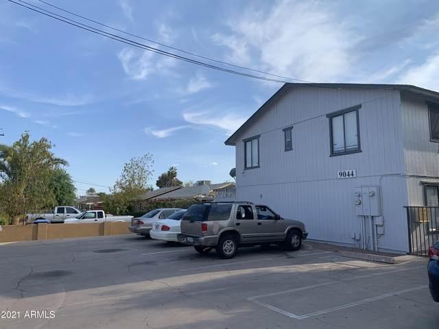 9044 N 11th Street, Phoenix, AZ 85020 (MLS #6257358) :: The Copa Team | The Maricopa Real Estate Company