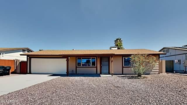 3246 W Michigan Avenue, Phoenix, AZ 85053 (MLS #6257372) :: Yost Realty Group at RE/MAX Casa Grande