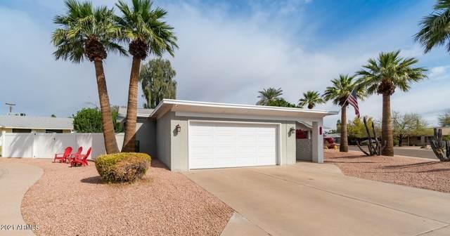 1430 N Sunset Drive, Tempe, AZ 85281 (MLS #6257388) :: Yost Realty Group at RE/MAX Casa Grande
