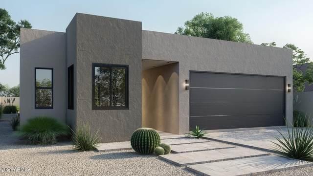 2910 E Blanche Drive, Phoenix, AZ 85032 (MLS #6257404) :: Executive Realty Advisors
