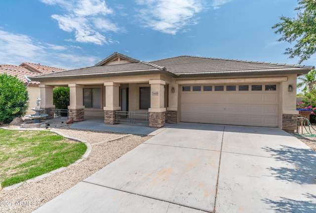 34809 N Gurnsey Trail, San Tan Valley, AZ 85143 (MLS #6257409) :: Yost Realty Group at RE/MAX Casa Grande