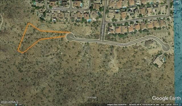8489 W El Cortez Place, Peoria, AZ 85383 (MLS #6257428) :: Selling AZ Homes Team