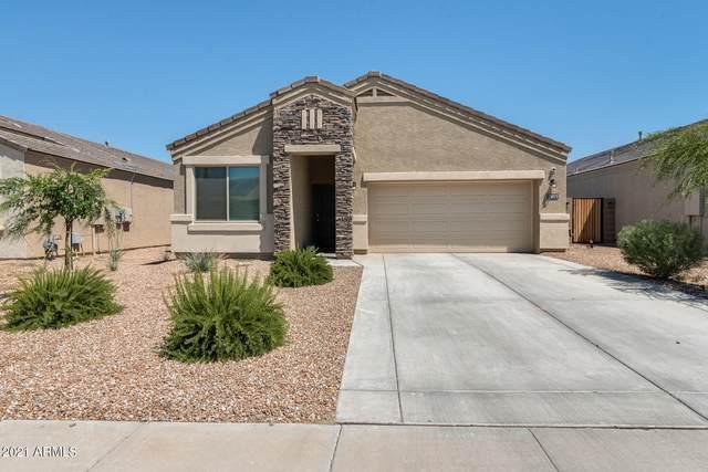 30972 W Weldon Avenue, Buckeye, AZ 85396 (MLS #6257433) :: Klaus Team Real Estate Solutions