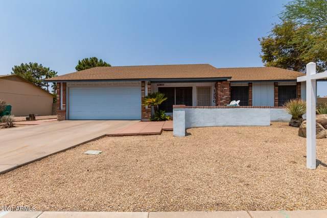 1250 N Fraser Drive, Mesa, AZ 85203 (MLS #6257452) :: Yost Realty Group at RE/MAX Casa Grande