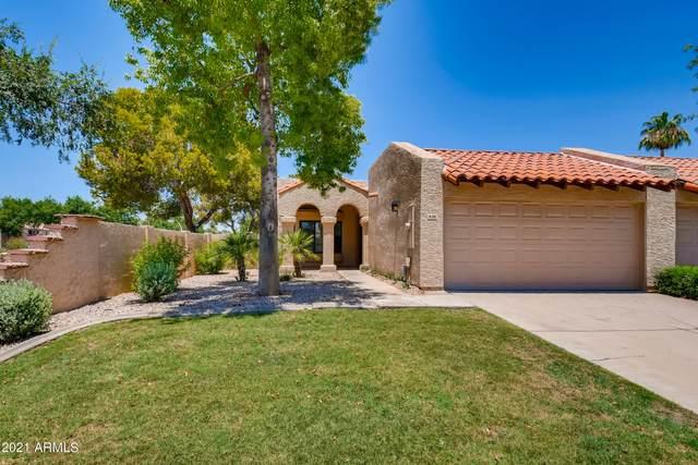 936 W Summit Place, Chandler, AZ 85225 (MLS #6257453) :: Yost Realty Group at RE/MAX Casa Grande