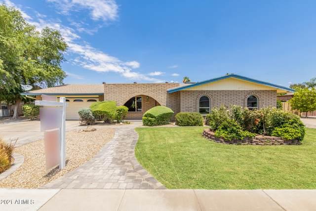 1714 E Huber Street, Mesa, AZ 85203 (MLS #6257462) :: Yost Realty Group at RE/MAX Casa Grande