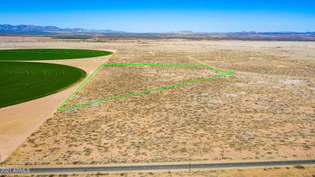 tbd Big Draw Ranch Lot 7, McNeal, AZ 85617 (MLS #6257485) :: Yost Realty Group at RE/MAX Casa Grande