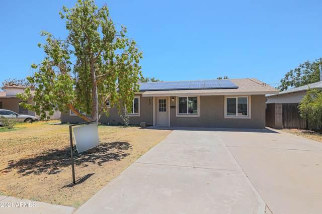 837 E El Caminito Drive, Phoenix, AZ 85020 (MLS #6257486) :: Klaus Team Real Estate Solutions