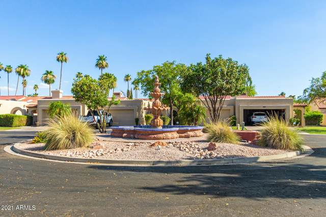 2059 E Brown Road #46, Mesa, AZ 85213 (MLS #6257487) :: Klaus Team Real Estate Solutions