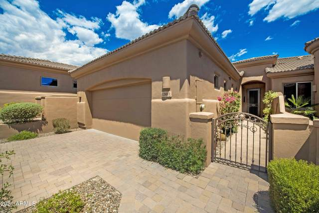 13011 N Northstar Drive, Fountain Hills, AZ 85268 (MLS #6257489) :: Service First Realty