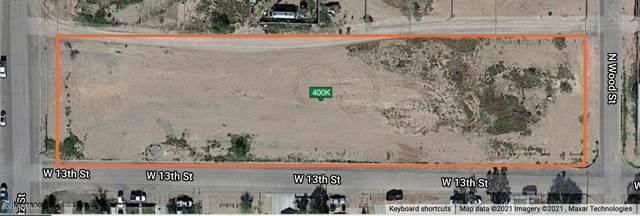 702 W 13TH Street, Casa Grande, AZ 85122 (MLS #6257497) :: ASAP Realty