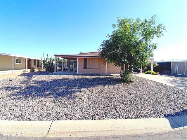 8940 E Utah Avenue, Sun Lakes, AZ 85248 (MLS #6257505) :: Scott Gaertner Group