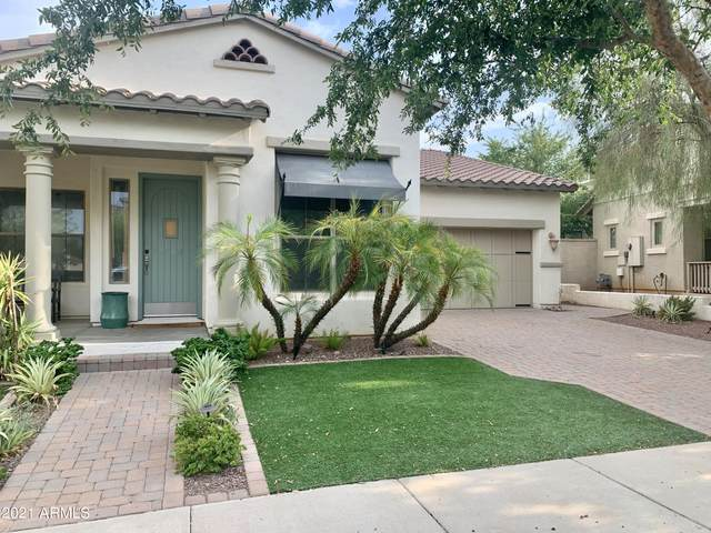 3945 N Founder Circle, Buckeye, AZ 85396 (MLS #6257547) :: Long Realty West Valley