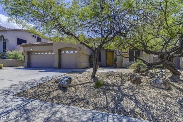 16527 N 108TH Street, Scottsdale, AZ 85255 (MLS #6257553) :: Dave Fernandez Team | HomeSmart