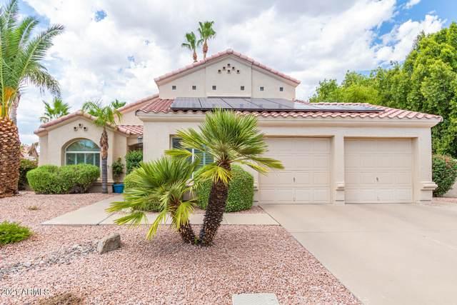 9110 E Janice Way, Scottsdale, AZ 85260 (MLS #6257561) :: Yost Realty Group at RE/MAX Casa Grande