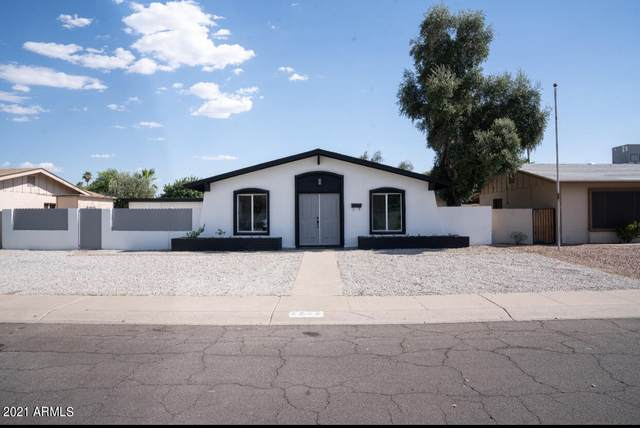 2339 W Shaw Butte Drive, Phoenix, AZ 85029 (MLS #6257586) :: Yost Realty Group at RE/MAX Casa Grande