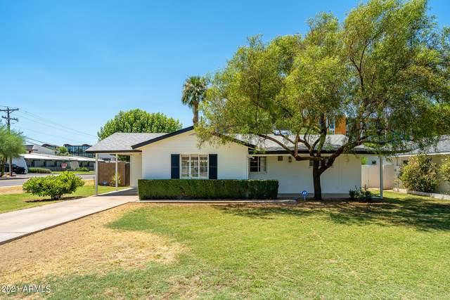 3547 E Meadowbrook Avenue, Phoenix, AZ 85018 (MLS #6257599) :: Yost Realty Group at RE/MAX Casa Grande