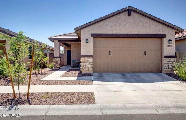 13290 N 144TH Lane, Surprise, AZ 85379 (MLS #6257602) :: Openshaw Real Estate Group in partnership with The Jesse Herfel Real Estate Group