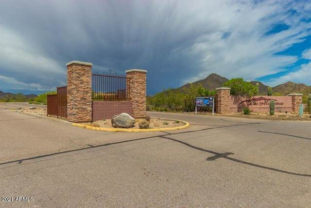 8464 N Camino Rica Street, Casa Grande, AZ 85194 (MLS #6257622) :: The Daniel Montez Real Estate Group