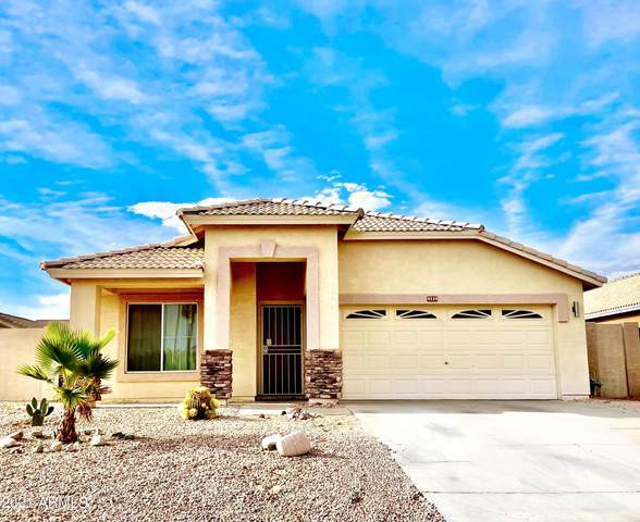 9224 E Lobo Avenue, Mesa, AZ 85209 (MLS #6257639) :: Yost Realty Group at RE/MAX Casa Grande