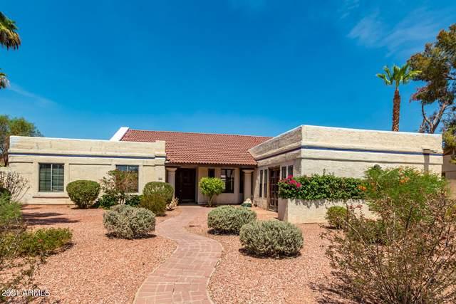 522 W Summit Place, Chandler, AZ 85225 (MLS #6257648) :: Yost Realty Group at RE/MAX Casa Grande