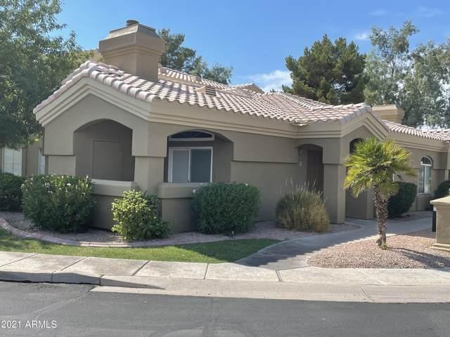 5335 E Shea Boulevard #1008, Scottsdale, AZ 85254 (MLS #6257667) :: Conway Real Estate