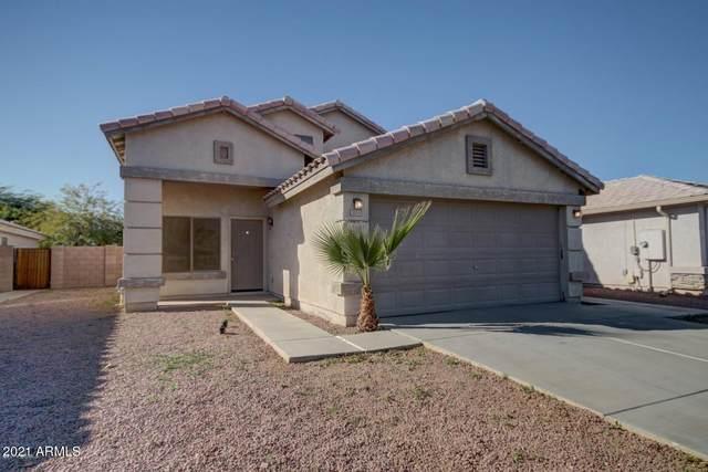 3514 N 106TH Lane, Avondale, AZ 85392 (MLS #6257698) :: Yost Realty Group at RE/MAX Casa Grande