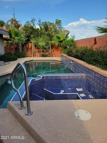 3221 E Desert Cove Avenue, Phoenix, AZ 85028 (MLS #6257755) :: Yost Realty Group at RE/MAX Casa Grande