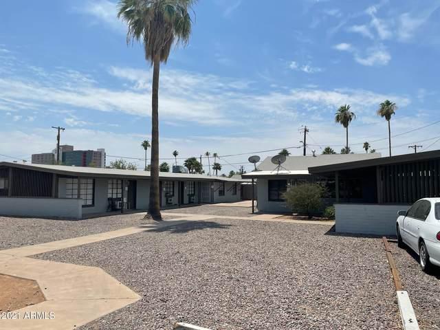 1621 E Pinchot Avenue, Phoenix, AZ 85016 (MLS #6257761) :: The Dobbins Team