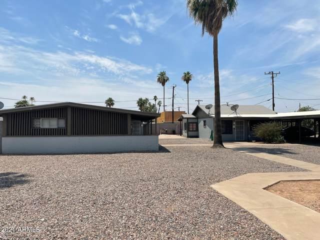 1623 E Pinchot Avenue, Phoenix, AZ 85016 (MLS #6257763) :: The Dobbins Team