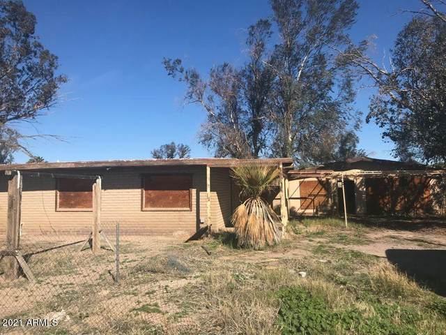 10076 S Plantation Drive, Mohave Valley, AZ 86440 (MLS #6257799) :: Yost Realty Group at RE/MAX Casa Grande