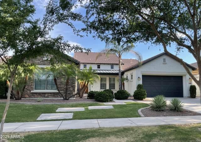 20737 W Holt Drive, Buckeye, AZ 85396 (MLS #6257800) :: Dave Fernandez Team | HomeSmart