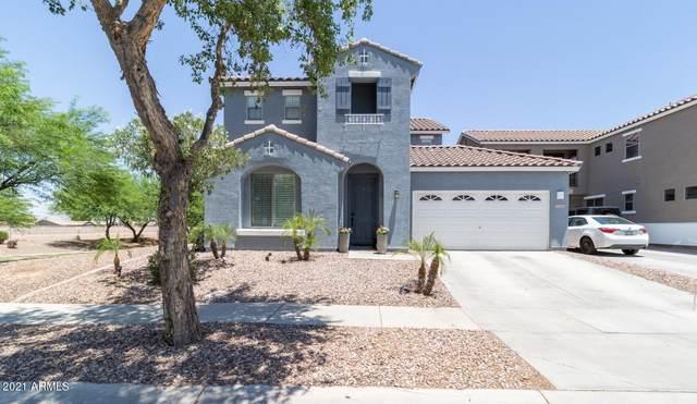 3868 E Melrose Street, Gilbert, AZ 85297 (MLS #6257813) :: Yost Realty Group at RE/MAX Casa Grande