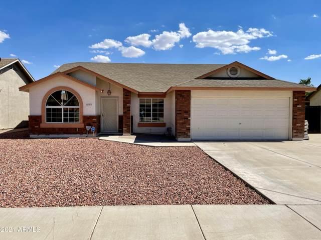 2301 E Remington Place, Chandler, AZ 85286 (MLS #6257815) :: Yost Realty Group at RE/MAX Casa Grande