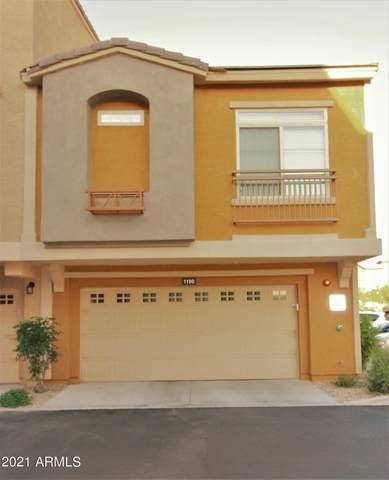 2150 W Alameda Road #1190, Phoenix, AZ 85085 (MLS #6257818) :: Klaus Team Real Estate Solutions