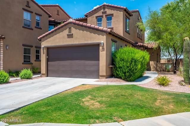 20750 N 87TH Street #1001, Scottsdale, AZ 85255 (MLS #6257857) :: Scott Gaertner Group