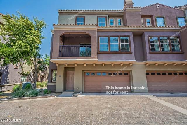3935 E Rough Rider Road #1014, Phoenix, AZ 85050 (MLS #6257882) :: Jonny West Real Estate