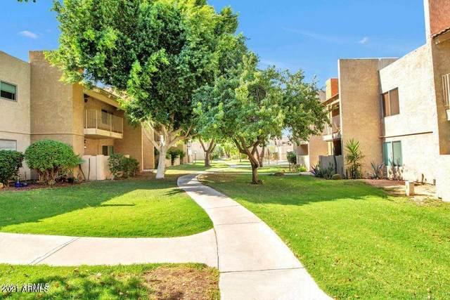 5525 E Thomas Road E D1, Phoenix, AZ 85018 (MLS #6257891) :: Dave Fernandez Team | HomeSmart