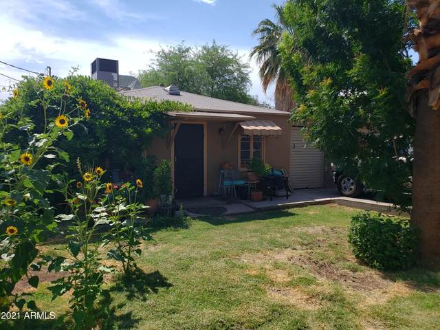 6740 N 62ND Avenue, Glendale, AZ 85301 (MLS #6257943) :: Yost Realty Group at RE/MAX Casa Grande