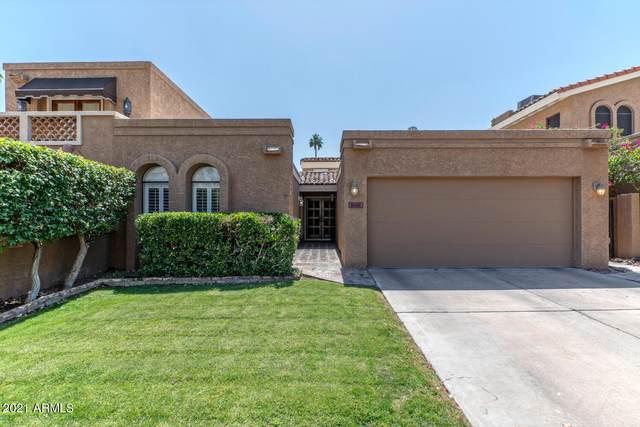 10462 N 9TH Street, Phoenix, AZ 85020 (MLS #6257950) :: Conway Real Estate