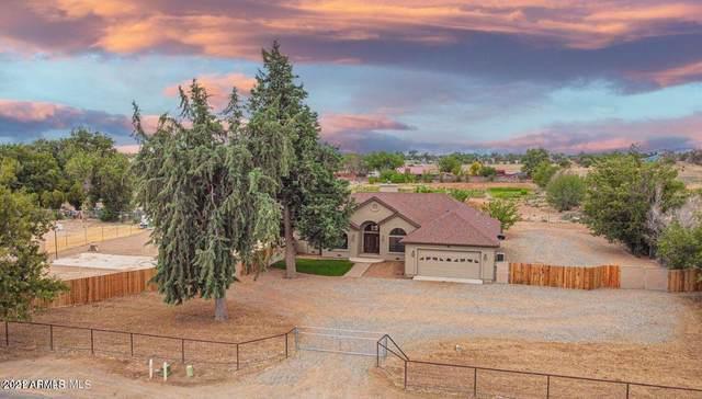 477 W Road 2 North N, Chino Valley, AZ 86323 (MLS #6257965) :: Yost Realty Group at RE/MAX Casa Grande