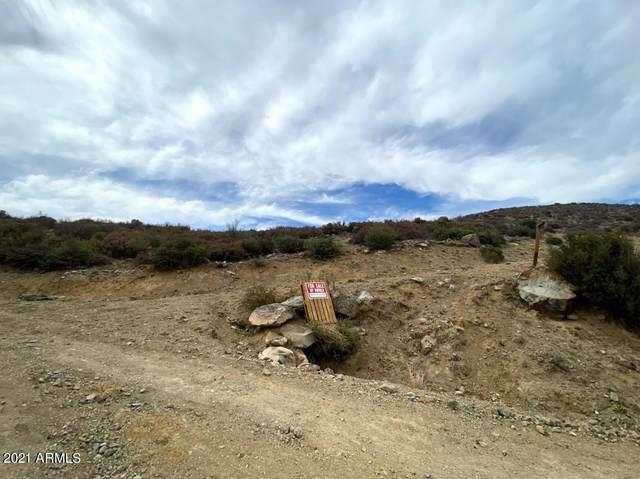 23 Hawk Mountain Trail, Mayer, AZ 86333 (MLS #6257970) :: Yost Realty Group at RE/MAX Casa Grande