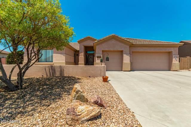 1052 N 113TH Place, Mesa, AZ 85207 (MLS #6257992) :: Yost Realty Group at RE/MAX Casa Grande