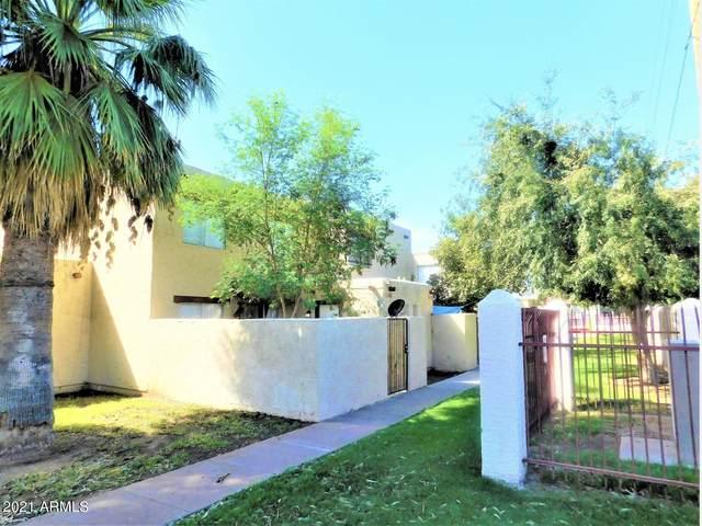 5436 W Lynwood Street, Phoenix, AZ 85043 (MLS #6258027) :: Power Realty Group Model Home Center