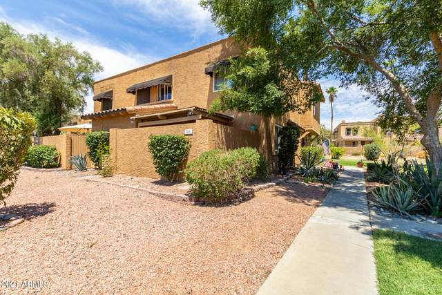 854 E Cochise Drive A, Phoenix, AZ 85020 (MLS #6258039) :: Yost Realty Group at RE/MAX Casa Grande
