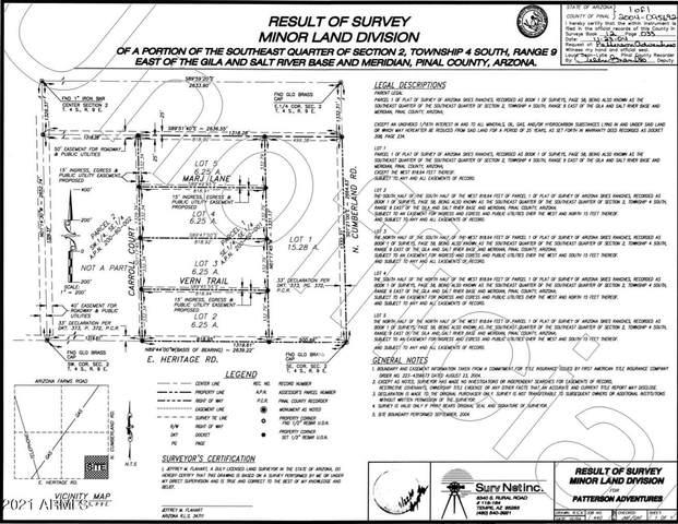 24782 N Highway 79, Florence, AZ 85132 (MLS #6258040) :: Fred Delgado Real Estate Group