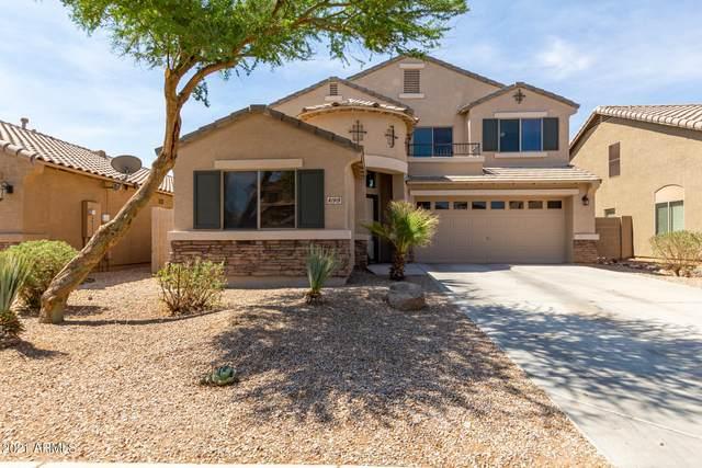 41919 W Colby Drive, Maricopa, AZ 85138 (MLS #6258044) :: Executive Realty Advisors