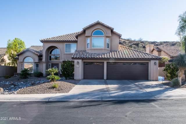 14052 S 24th Way, Phoenix, AZ 85048 (MLS #6258062) :: Yost Realty Group at RE/MAX Casa Grande